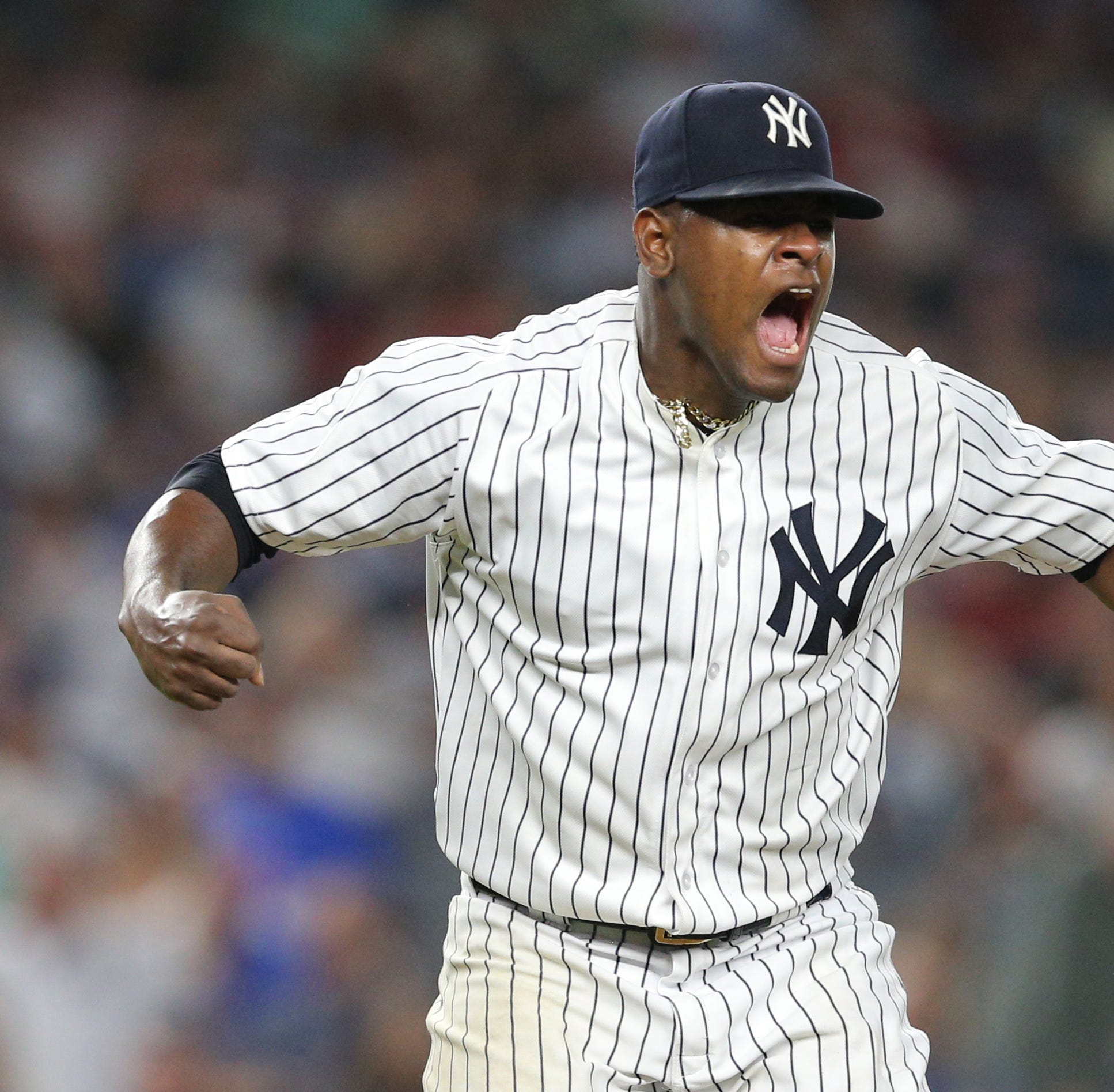 Yankees, Luis Severino avoid arbitration, agree on multi-year contract extension