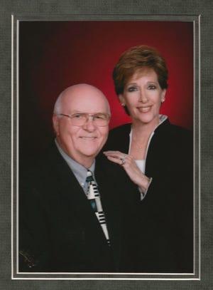 Linda and John Woodward