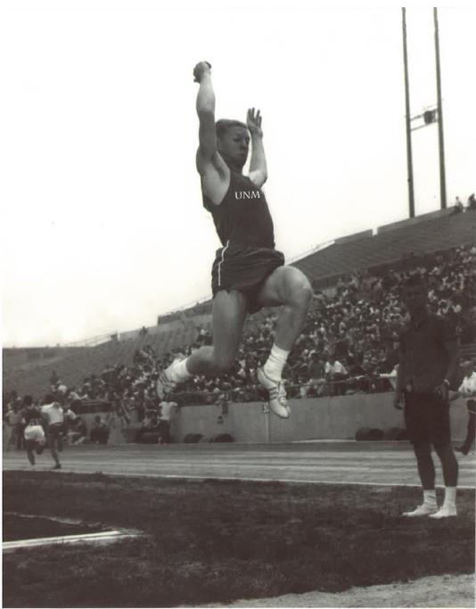 Thompson Jump