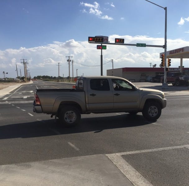 Eddy County: Standpipe Road construction on target for completion