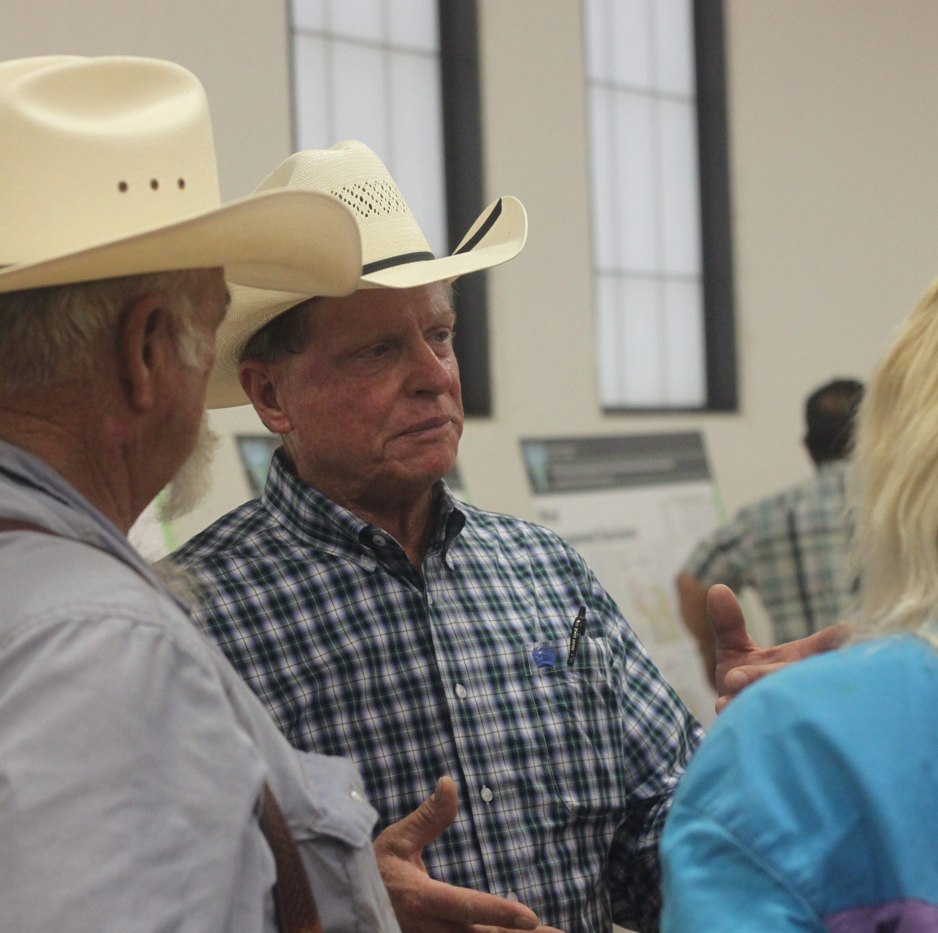 BLM hosts public meeting in Hope on resource management plan