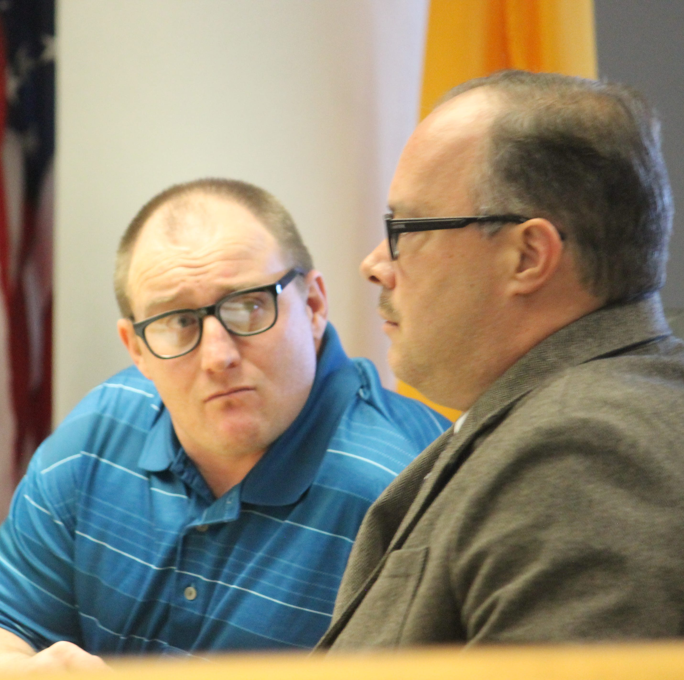 Alamogordo man found guilty of sexual abuse of a child