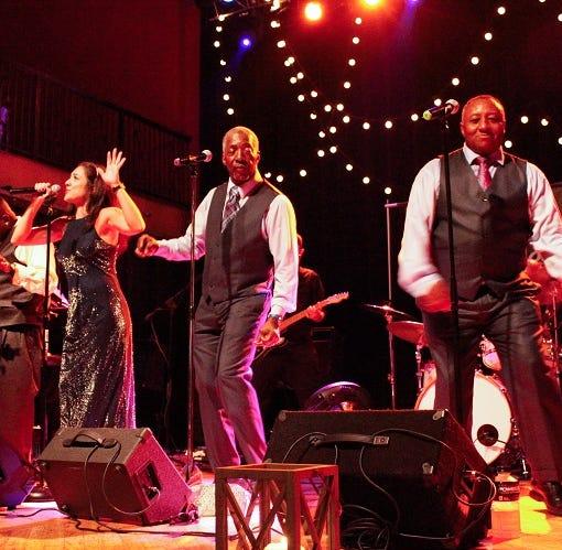 Motown fundraiser benefits Canton's Village Arts Factory