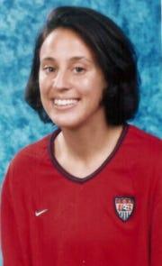 Kate Sobrero