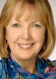 Betsy Imholz
