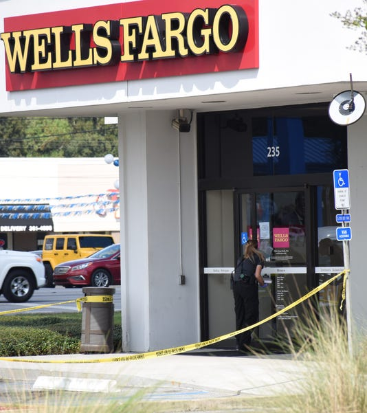 Wells Fargo 1