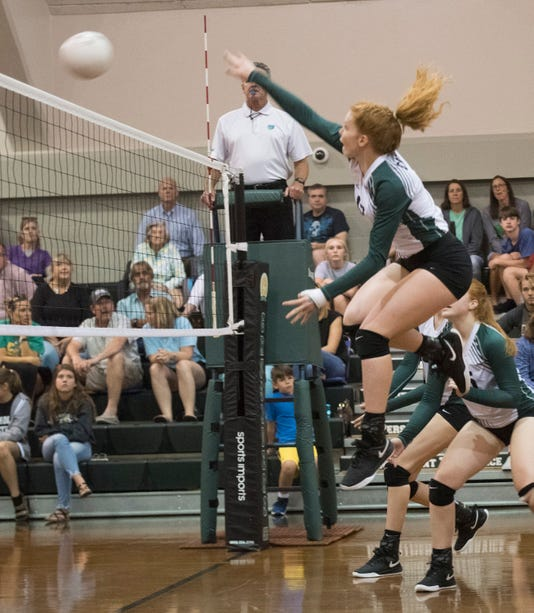 Pace Vs Chs Volleyball