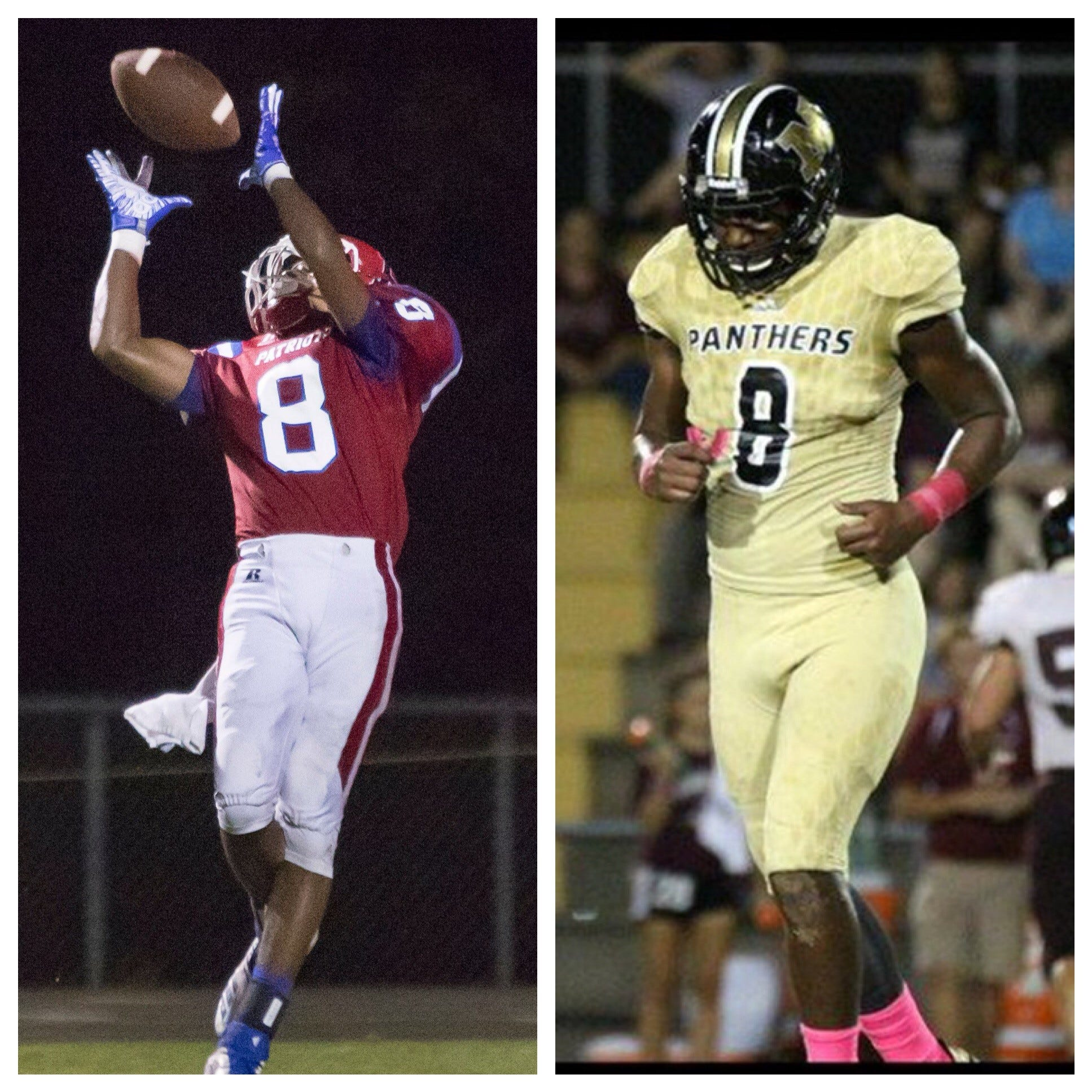 Pace's Buckner, Milton's Williams grab PNJ Player of the Week honors