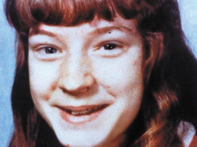 Tracy King, pictured here at about the age of 14, went missing 43 years ago from Hoffman Homes.