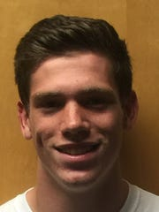Gilbert qb Will Plummer is this weeks Boys Athlete of the Week.