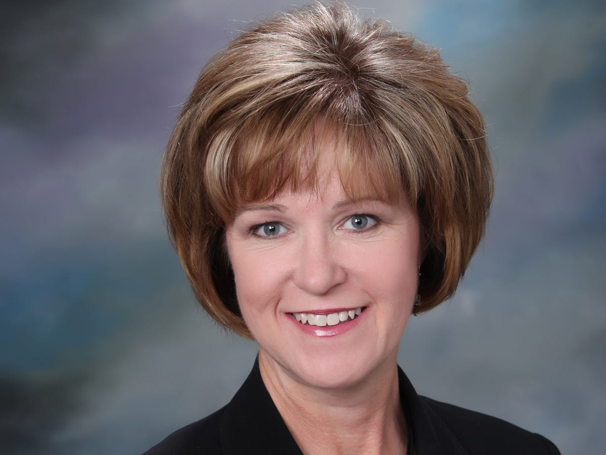 Marsha Reed Chandler City Manager Appointed: 2016 Annual base salary: $232,021 Cell phone allowance: $480/year