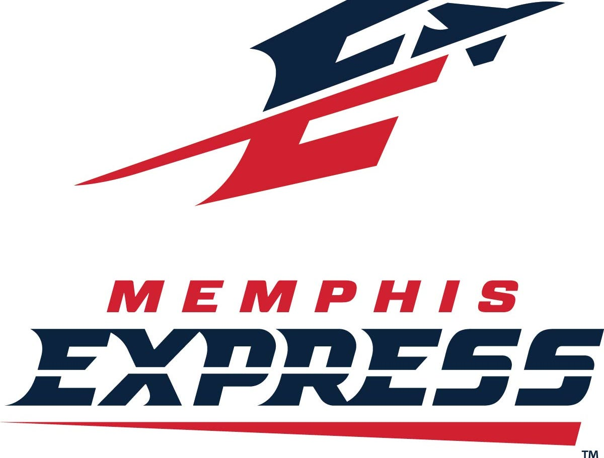 The Memphis Express will play in Liberty Bowl Memorial Stadium.
