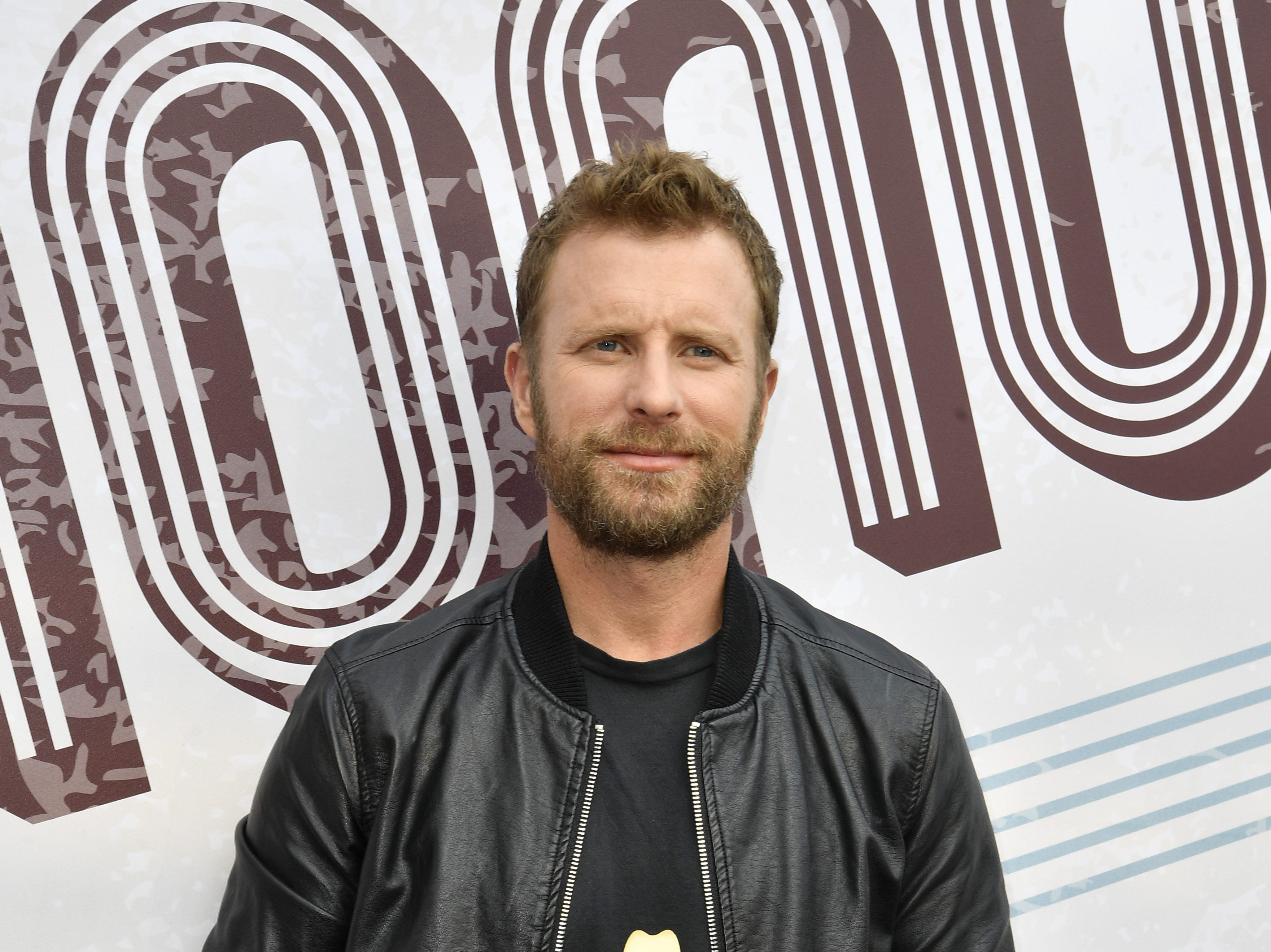 Dierks Bentley attends ACM Honors on Aug. 22, 2018, in Nashville.