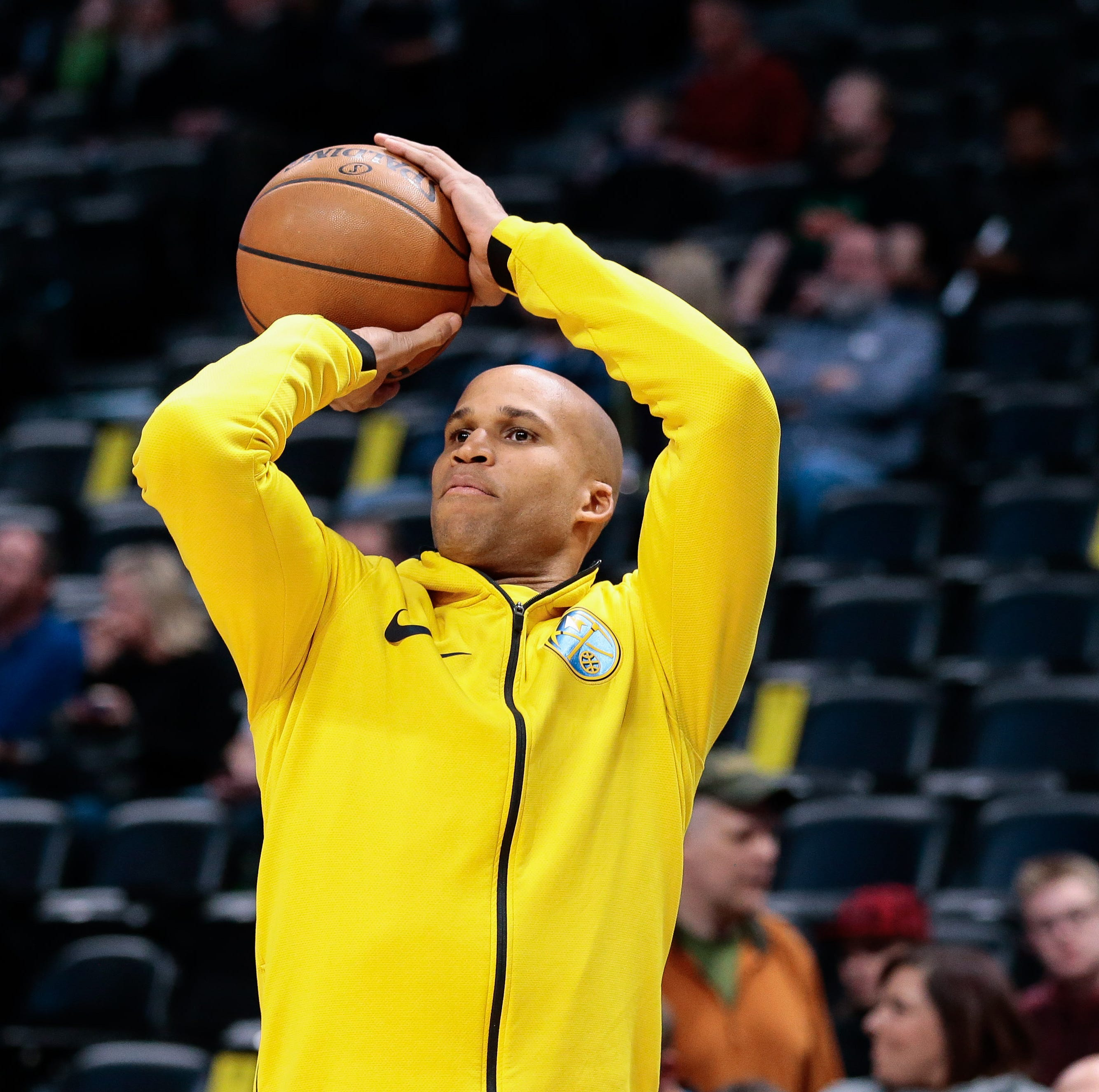 Father of ex-Arizona Wildcats star Richard Jefferson killed in drive-by shooting