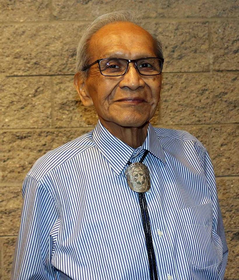 Ernie Jones Sr., Yavapai-Prescott tribal president, dies | AZ Central