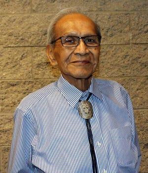 Ernie Jones Sr. passed away on Monday, Sept. 17, and the Yavapai-Prescott Indian Tribe president left his mark on the community.