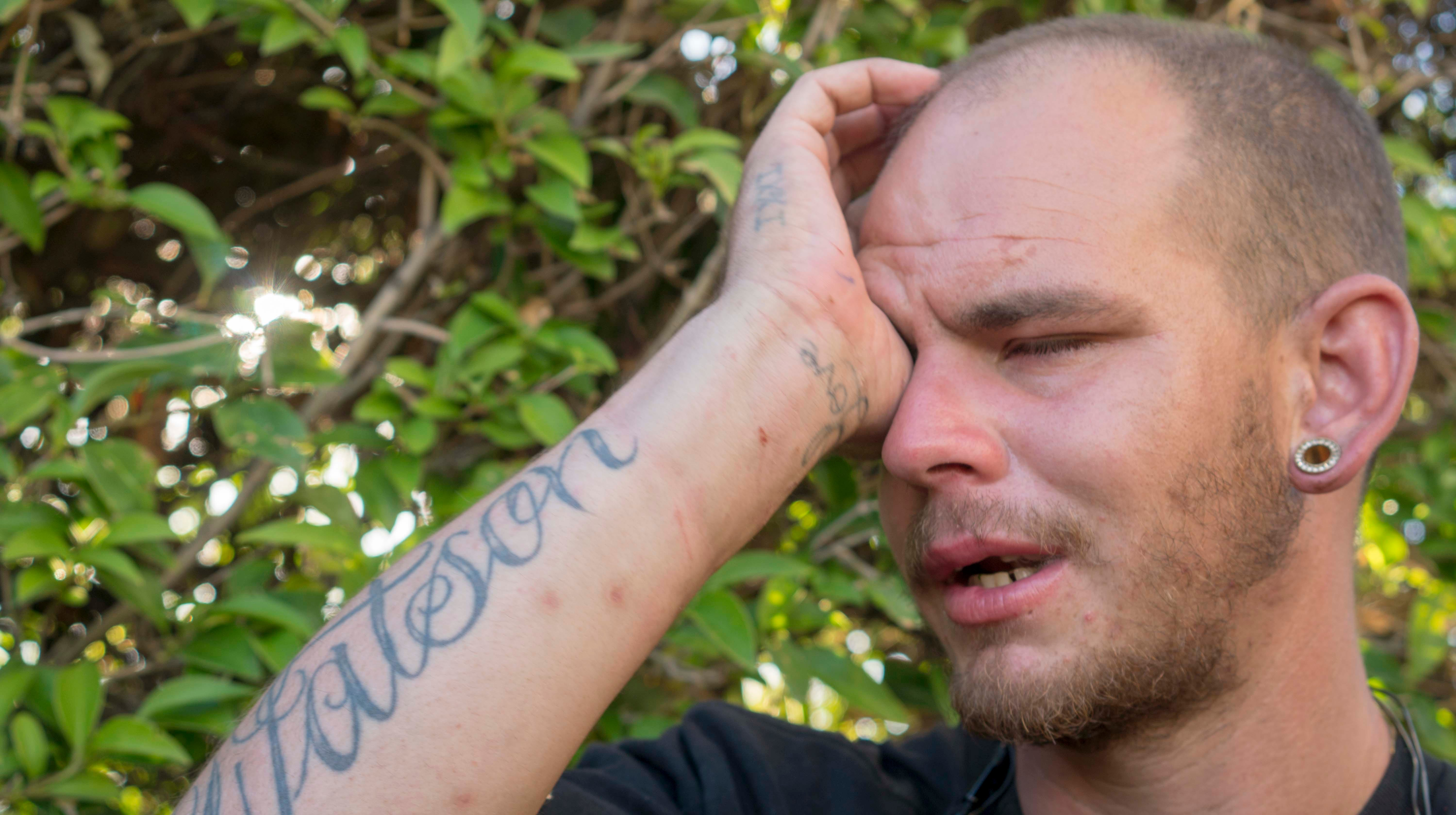 Drug treatment in Arizona: What to know, how to help someone with opioid addiction