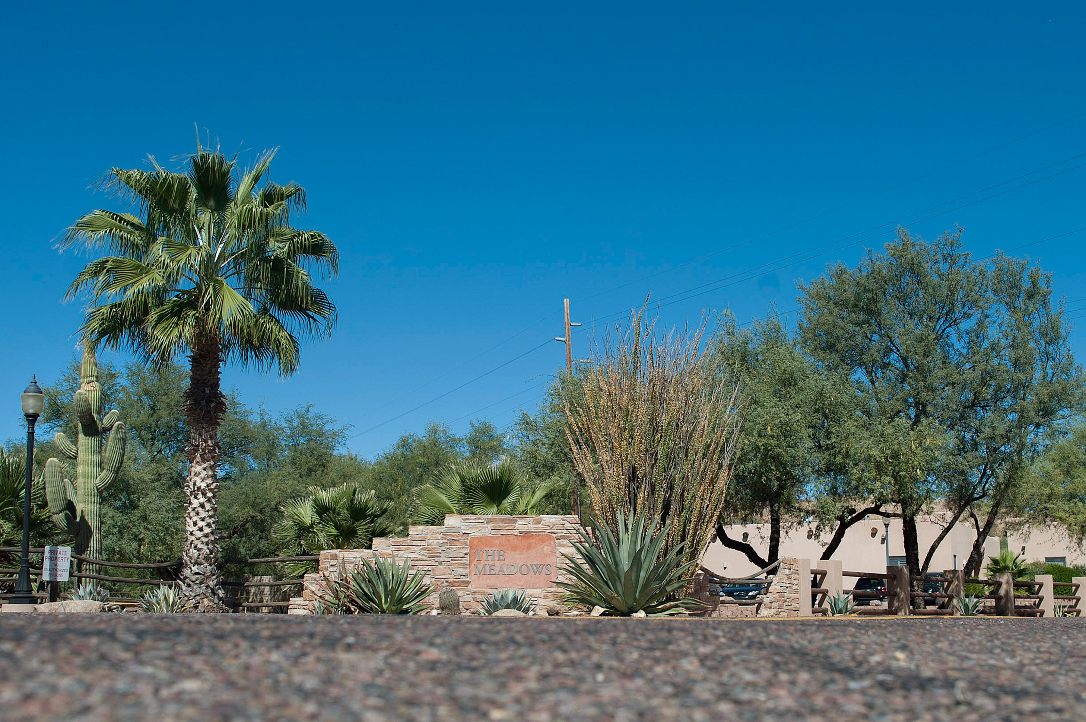 The Meadows addiction treatment center in Wickenburg is shown on Oct. 13, 2017.