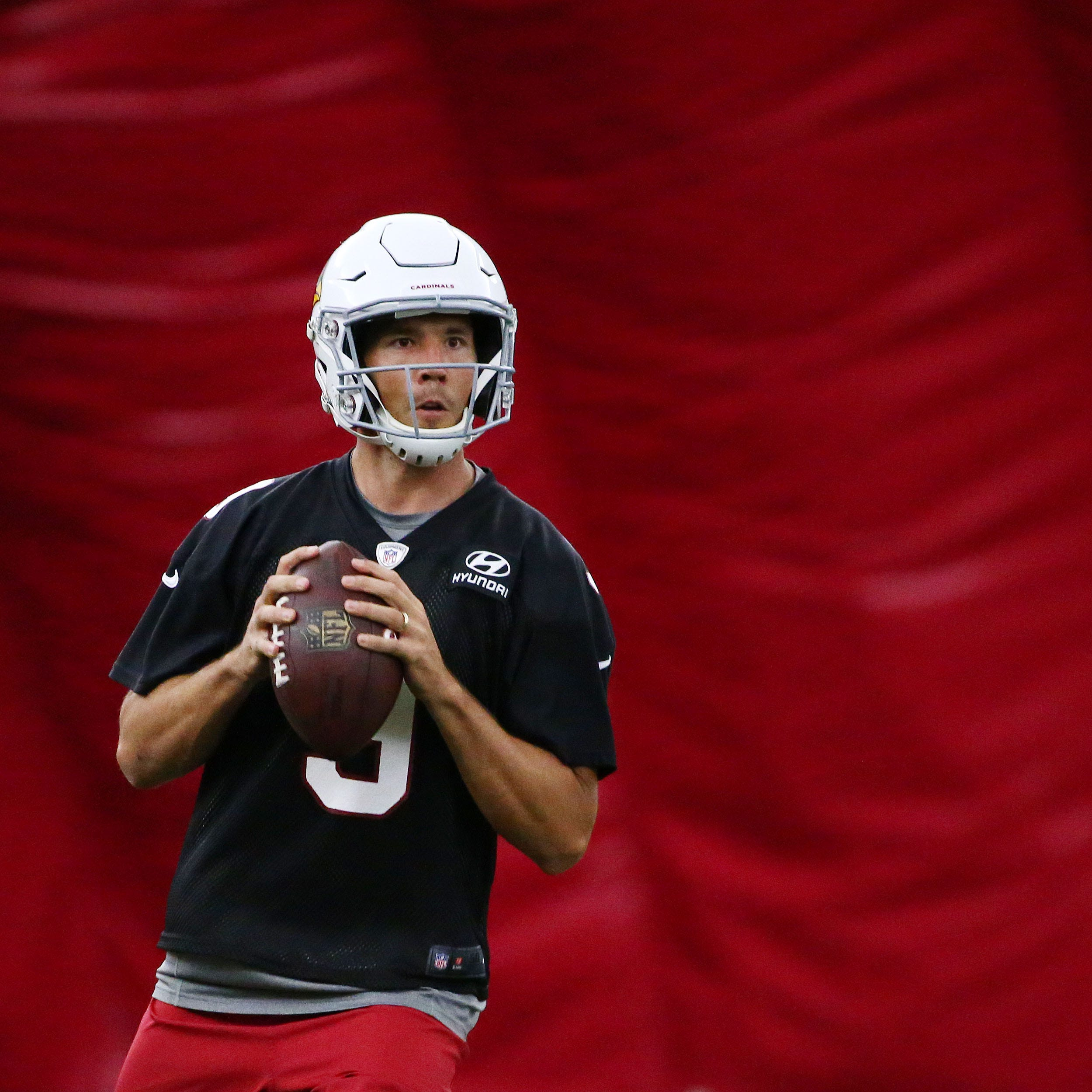 Sam Bradford, Cardinals offense expect to play faster in new scaled-down look vs. Bears