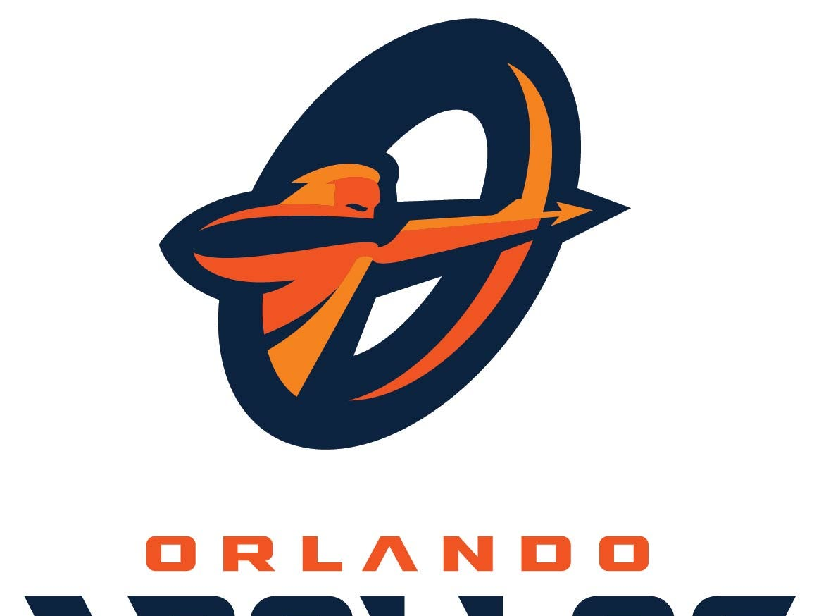 The Orlando Apollos will play their home games at Spectrum Stadium.