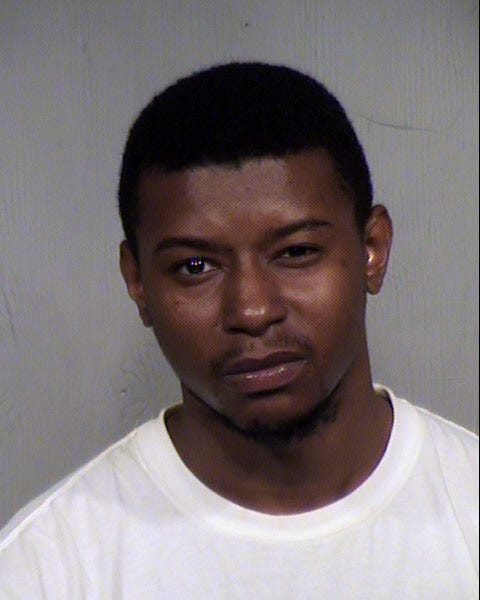 South Carolina homicide suspect arrested at Glendale apartment | AZ Central