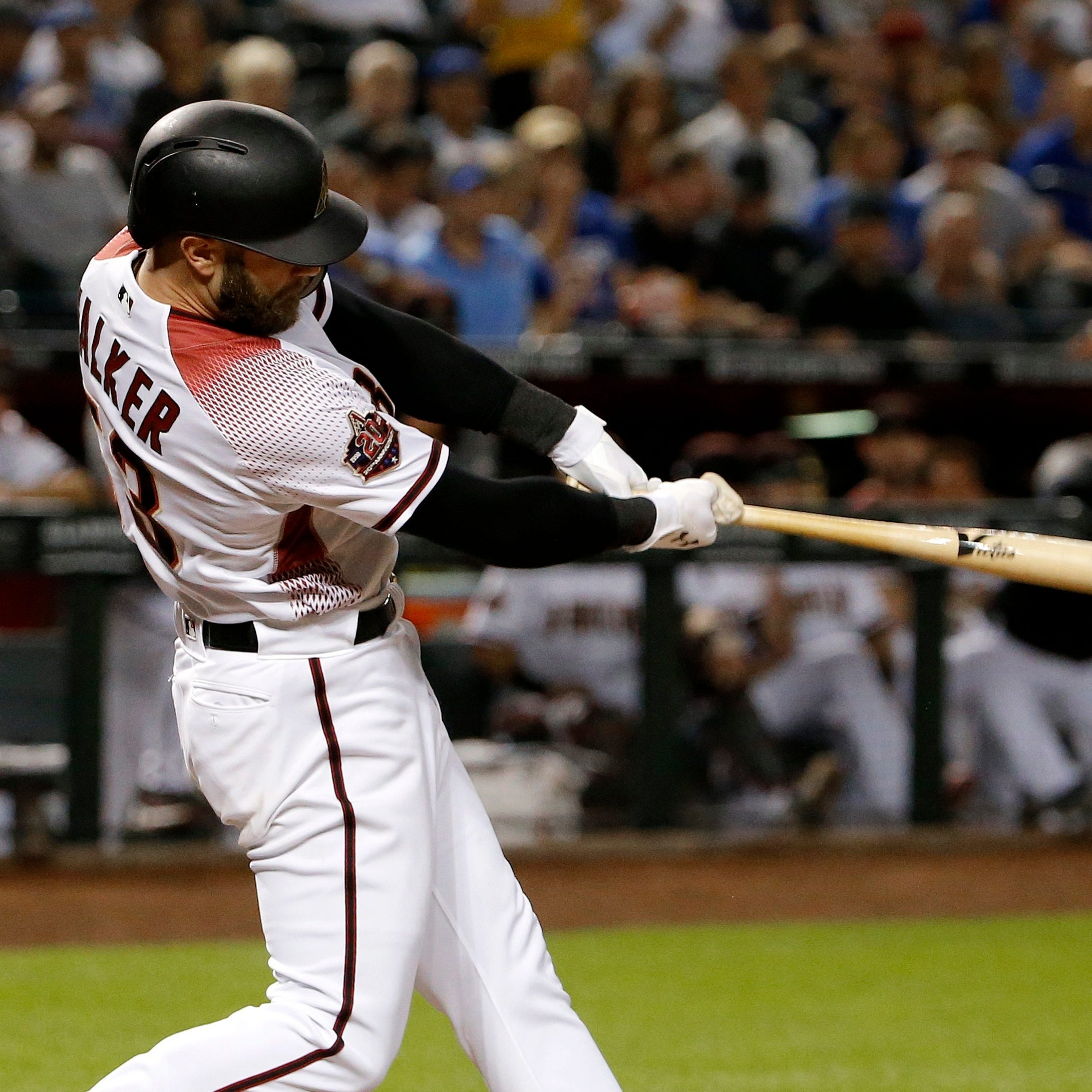 Stars ride the pine as Diamondbacks' 'understudies' blank Cubs