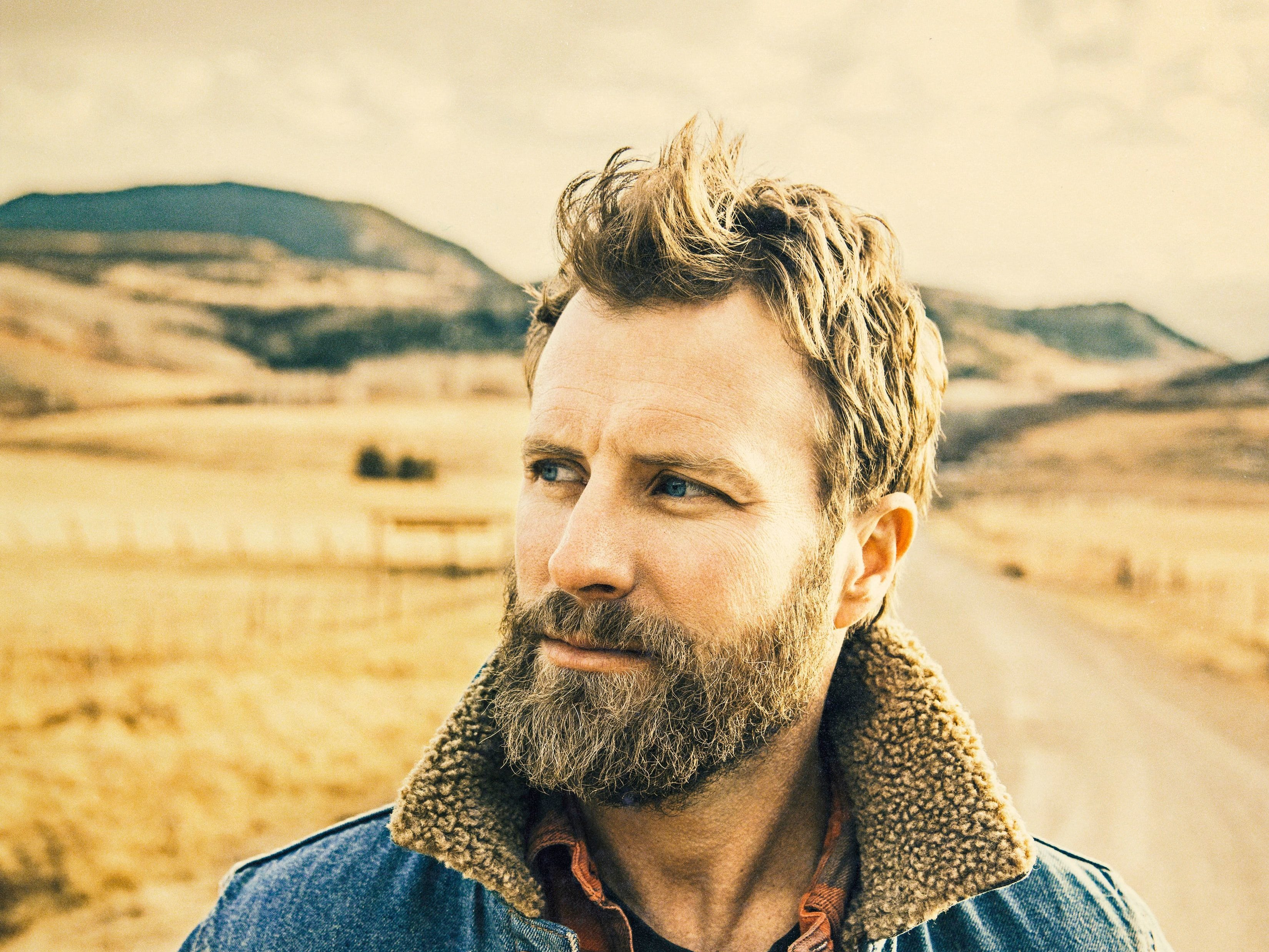 "Dierks Bentley's album ""The Mountain"" was released in 2018"