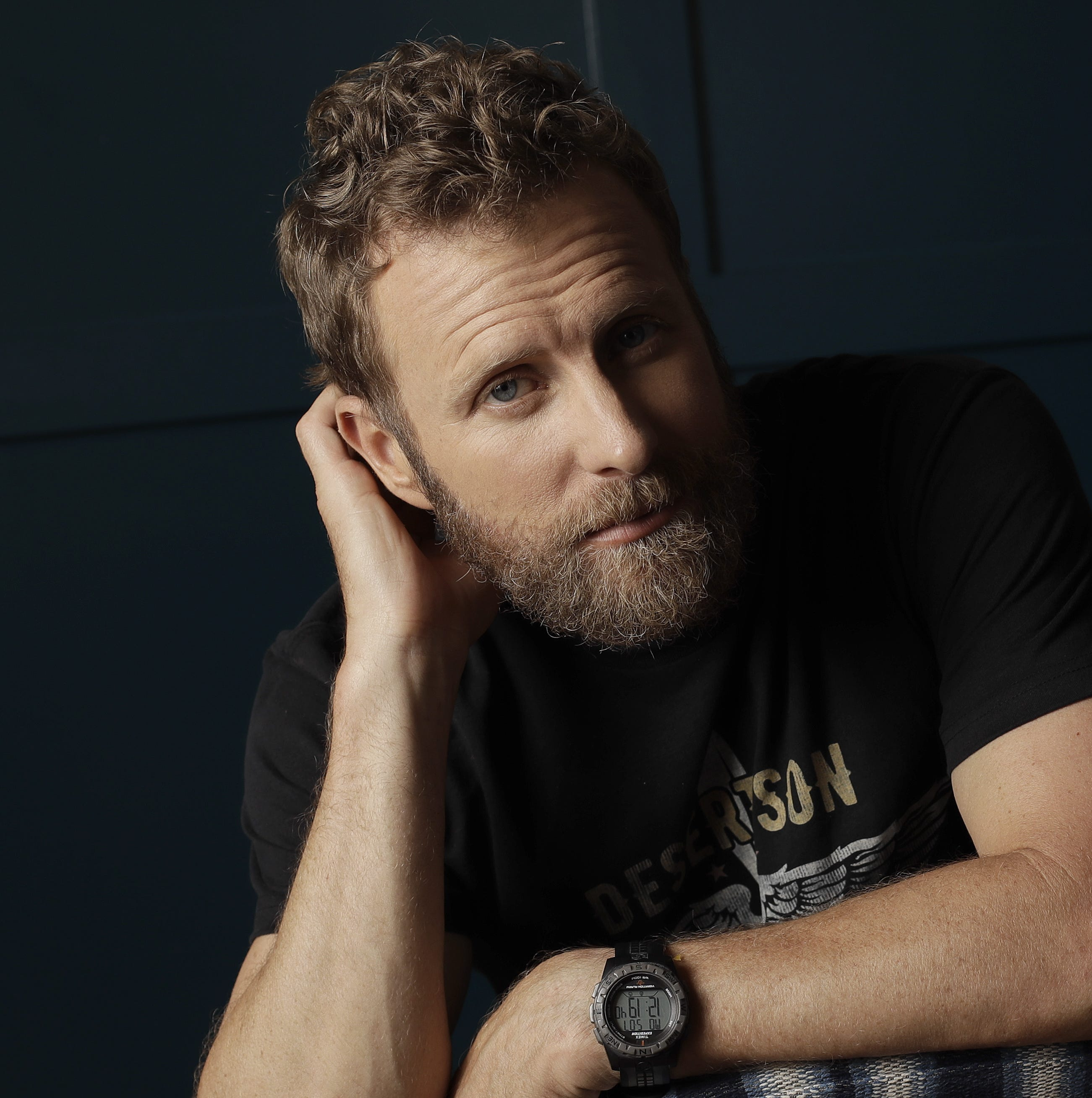 With 'The Mountain,' Dierks Bentley comes back home to Arizona