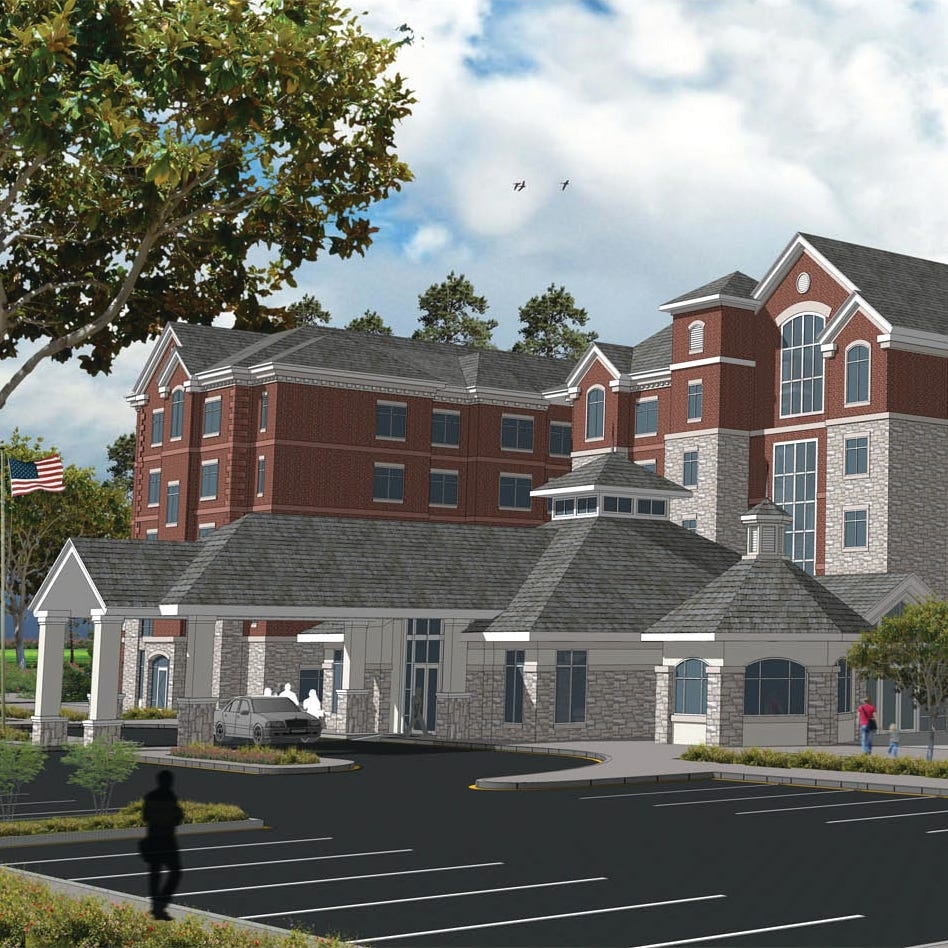 How Hyde Park's Bellefield development hopes to make Dutchess the Napa of NY