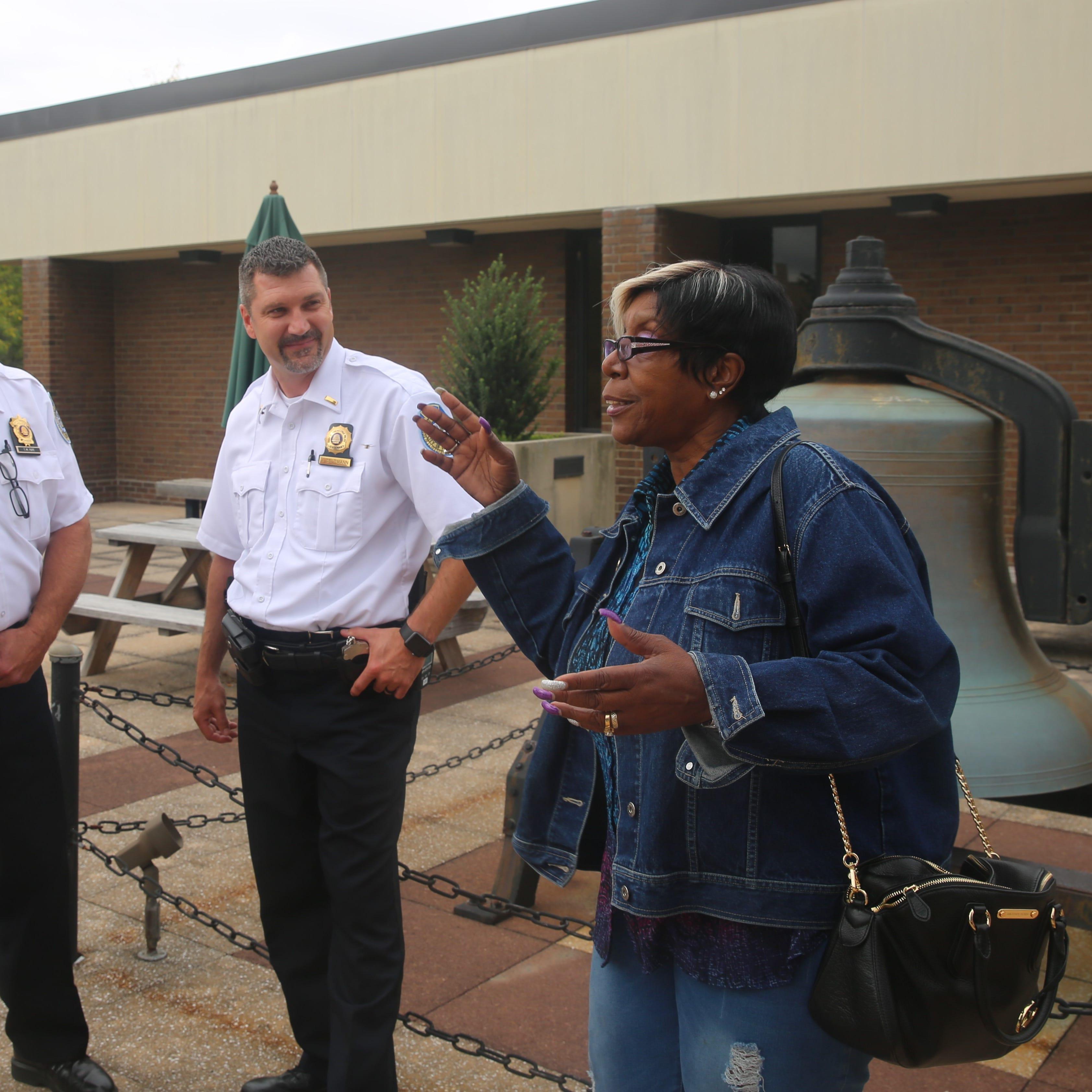 Poughkeepsie police aim to improve community relations through survey