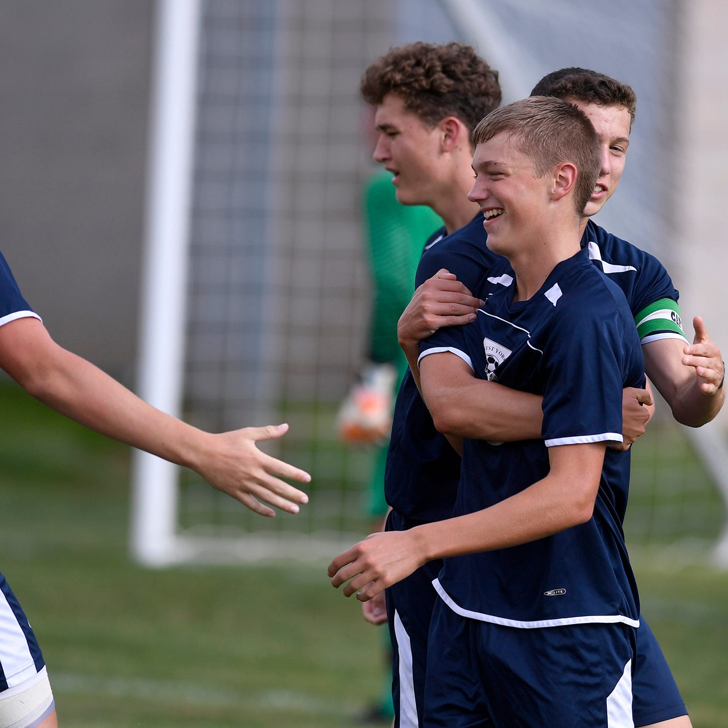 Soccer roundup, Thursday, Sept. 20: West York boys top Susquehannock, now tied for first