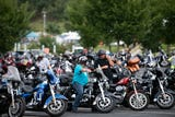 Harley-Davidson lead into Bike Night with an open house starting on Thursday. Here's what some people love about bike nights and rallies.