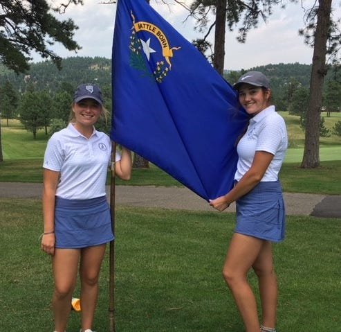 Prep golf careers winding down for Fleiner cousins