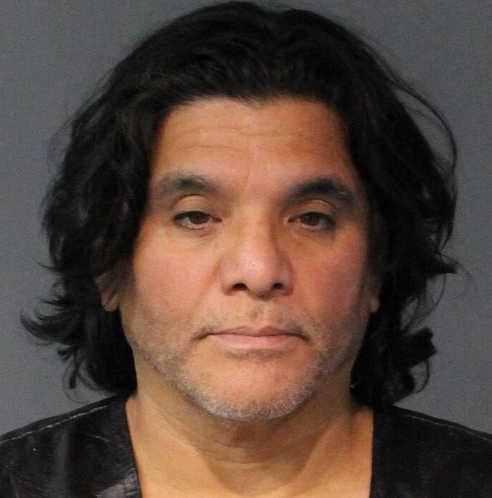 Reno 'dangerous sexual predator' arrested on charges of sexually assaulting three women, attempting to murder one