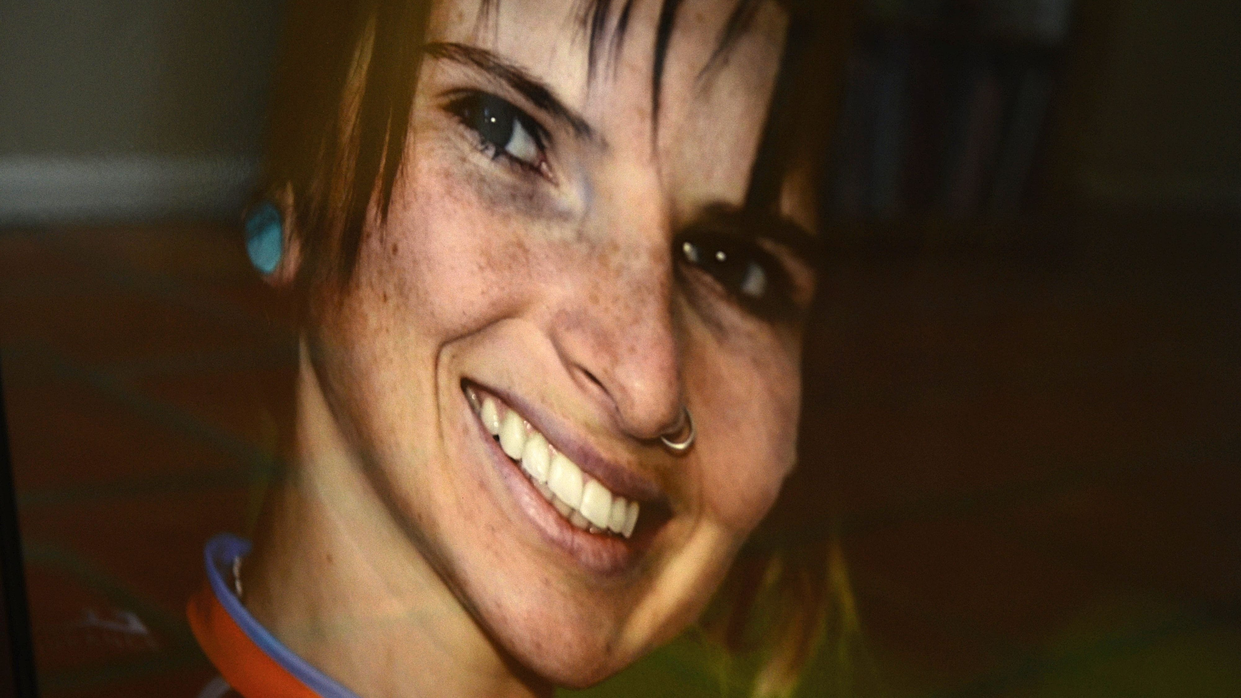 A photo of then 23-year-old Reno cyclist, Erica Greif. Greif was killed in a head-on crash in 2015, while driving to compete in the Redland Bicycle Classic race in California. She will be honored at a dedication on Sept. 22, 2018.