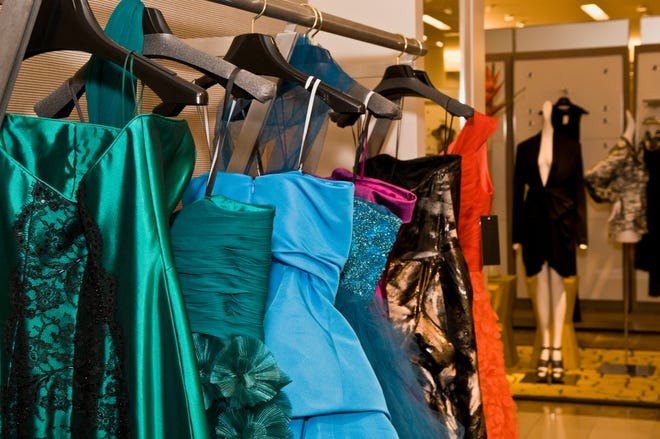 Break out your old prom dress. The Roc Prom Rerun, designed to take you back to your high school days, happens Saturday, Sept. 29, at The Penthouse at One East Avenue.