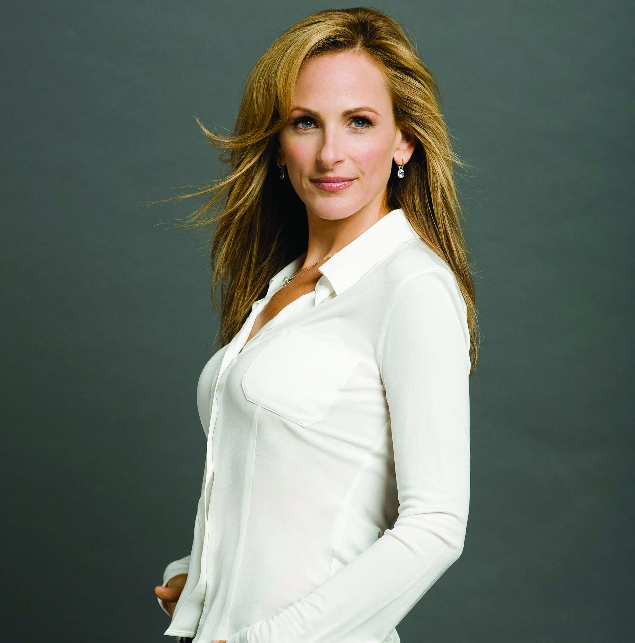 Q&A: Marlee Matlin to share her story of recovery in Rochester