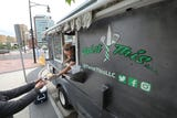 The Twist This food truck hits Rochester streets with twists on popular foods