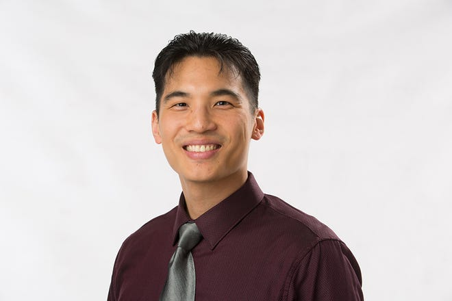 Dr. Benjamin Lee is a cardiologist at Santiam hospital and an expert in heart health.