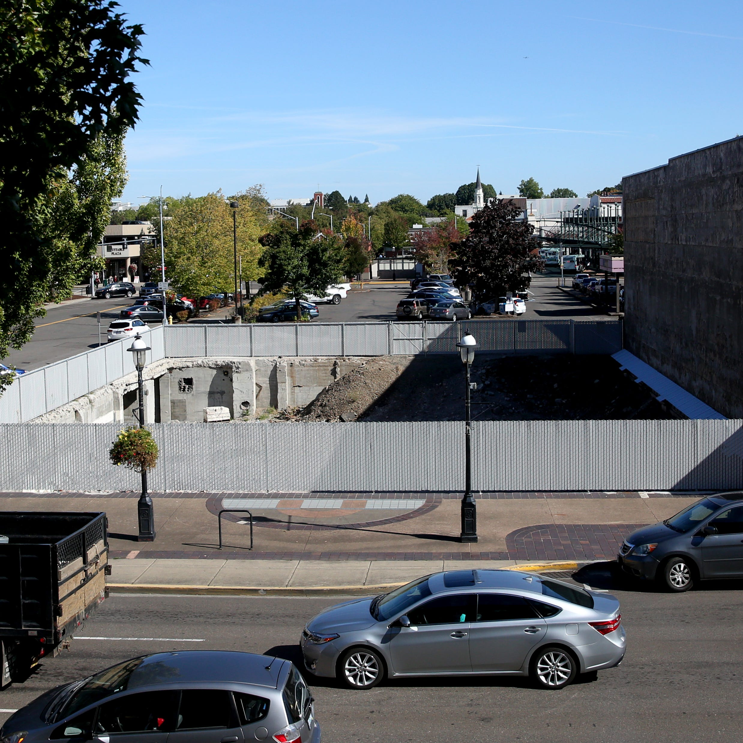 More than 150 apartments proposed for downtown Salem, including former Wells Fargo site