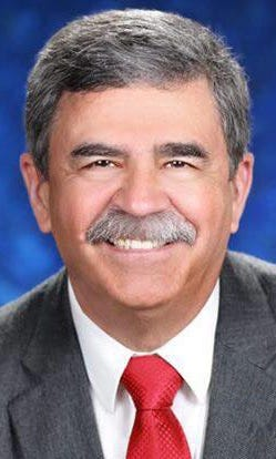 Oregon State House Representative District 18 Rick Lewis.