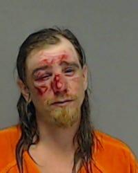 Arrest photo of Jedediah James Watson, March 28, 2017