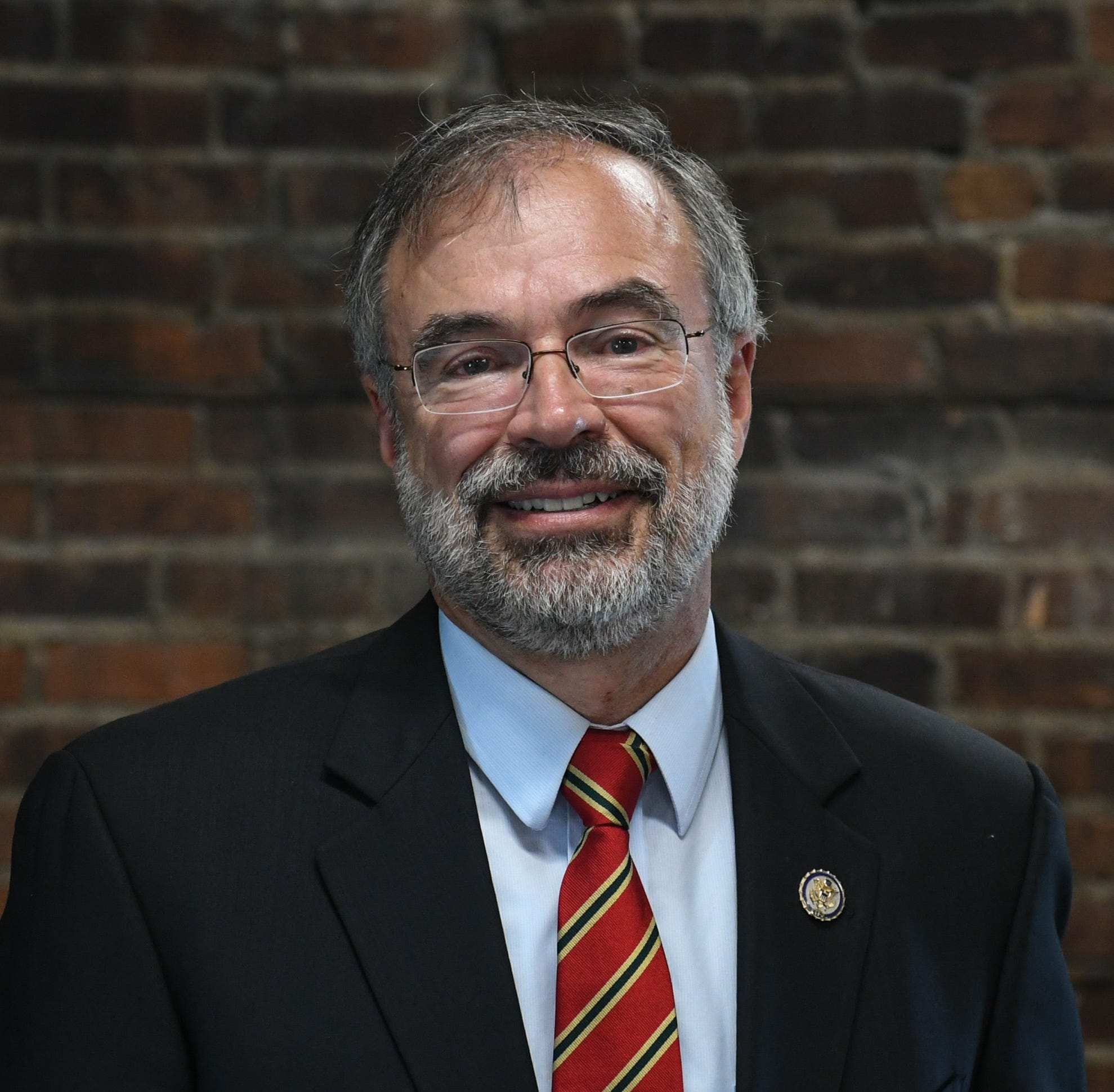 Daily Times Editorial Board endorses Andy Harris in Maryland's 1st District
