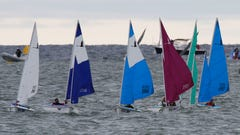 Para World Championships brings sailors from around the globe
