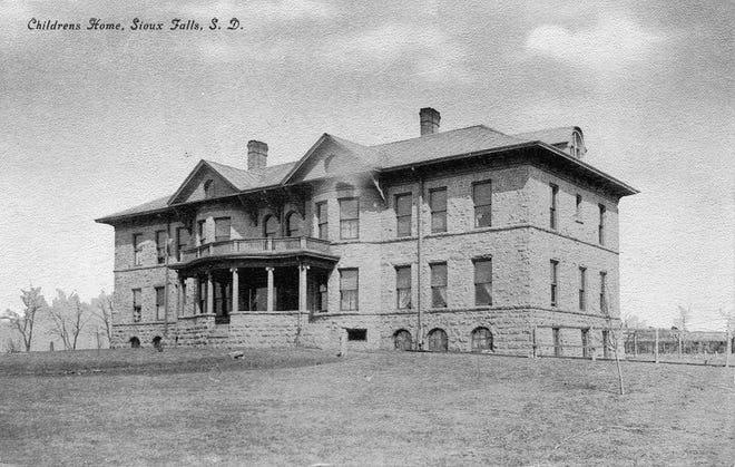 Children's Home Sioux Falls
