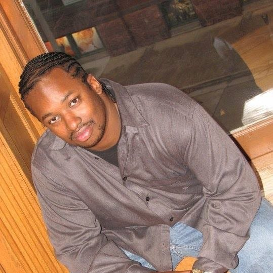 LaKendrick Thornton, 40, was killed in Sioux Falls and his body left in a ditch near Renner, police say.