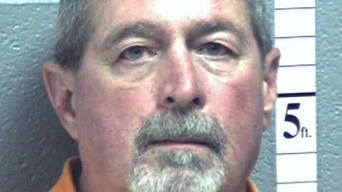 Multiple arrests, multiple bonds for Greenville man