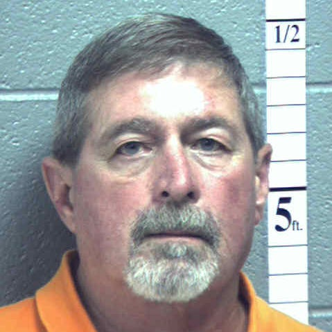 Greenville man arrested in dog starvation case is guilty of DUI-third offense