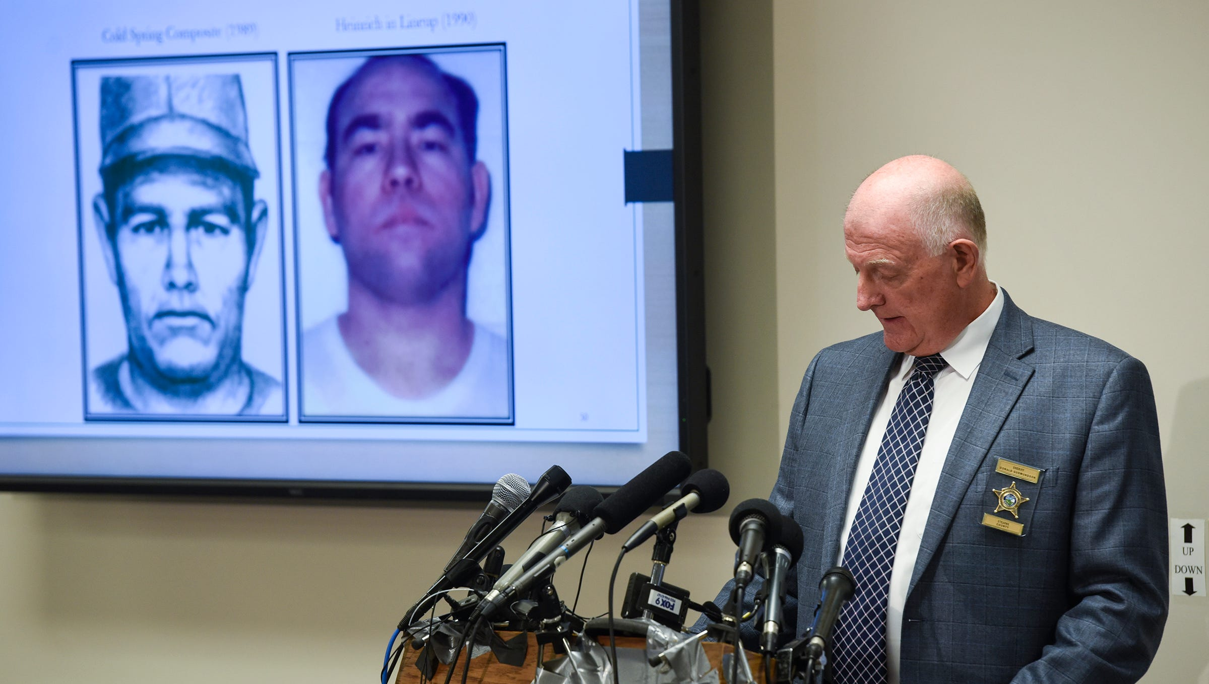 Sheriff: Wetterling investigation was 'not only on the wrong path but on the wrong freeway'