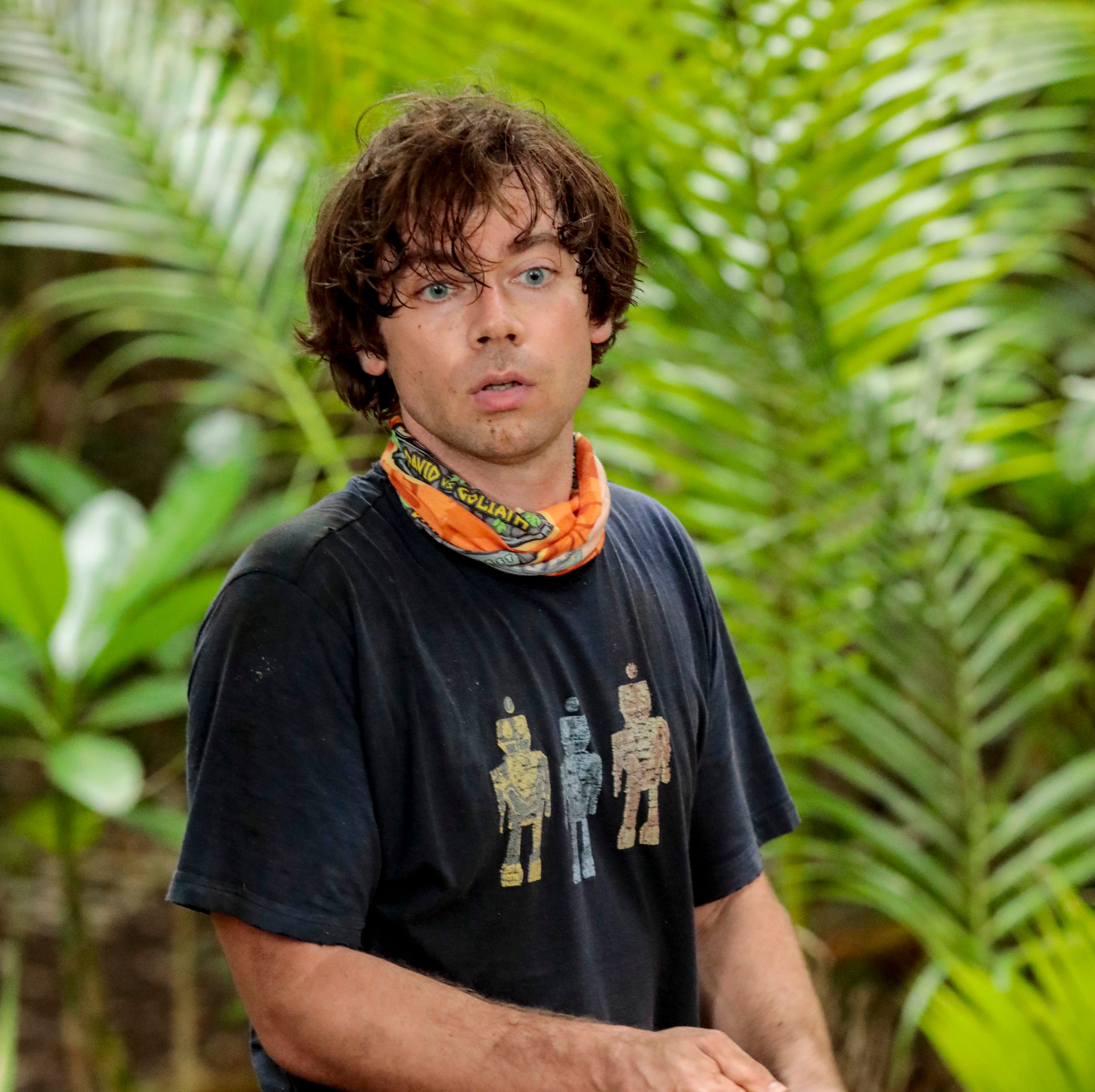 FAMU-FSU engineering prof Christian Hubicki could be secret weapon on new 'Survivor' season